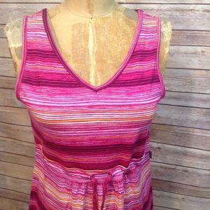 Eddie Bauer Maxi Dress